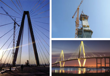 Arthur Ravennel Bridge